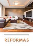 Reformas de pisos - foto
