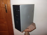 hp compaq dc7800. 8 gb ram. - foto
