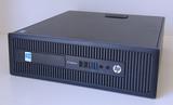 Ordenador (cpu) hp elitedesk 800 g1 sff - foto