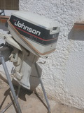 JOHNSON 5CV - foto