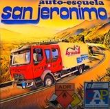 AUTOESCUELA SAN JERÓNIMO - foto