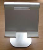 Soporte aluminio para télefonos/tablets - foto