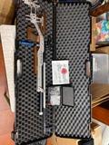 Carabina Tesro RS100 tiro olímpico 10 M. - foto