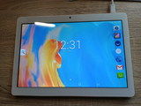 Tablet PC 10.1'', NUEVA, 4GbRAM 64Gb ROM - foto