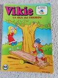 Comic Vikie de los 80 - foto