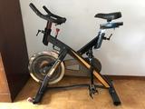 Bicicleta estÁtica spinning Élite gym - foto