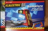 semaforo scalextric - foto