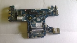 Dell e6230, placa base - foto