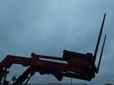 TRACTOR MASSEY FERGUSONG 375 - foto