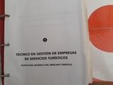 TÉCNICO EN GESTIÓN DE EMPRESAS Y TURISMO - foto