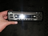 radio cd para coche - foto