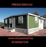 OCASION CASAS MOVILES - foto