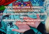 Consultas de Tarot - foto