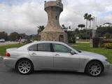 BMW - 730 D - foto