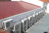 Servicios instalaciones climatización - foto