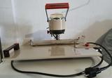 Taladradora de papel eléctrica LIHIT AUT - foto