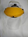 Caretas y mascaras de proteccion!! - foto