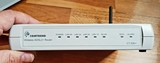 Adsl 2+ Router Comtred - foto