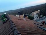 Reparacion tejados y cubiertas - foto