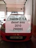 MAZDA - MAZDA2 - foto