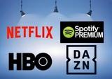 netflix, HBO, Orange,Disney +++ - foto