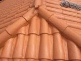 Segovia:goteras,chimeneas,canalones. - foto