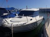 JEANNEAU MERRY FISHER 725  YAMAHA 150CV - foto