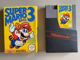 Super Mario Bros. 3 - foto