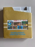 168 juegos Nintendo NES o NASA - foto