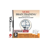 More Brain Training Para Nintendo DS - foto