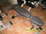 Banco de pesas Star Trac Gimnasio - foto