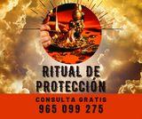 Ritual de protección - consulta GRATIS - foto