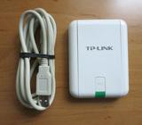 Adaptador wifi USB inalámbrico TL-WN822N - foto
