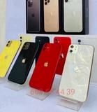 IPhone 11 nuevos colores - foto