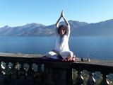 Clases de yoga online - foto