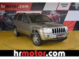 JEEP - GRAND CHEROKEE 3. 0 V6 CRD LIMITED - foto