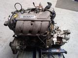 motor Renault Clio Sport cup 3 - foto