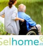 Cuidado de mayores a domicilio RF566 - foto