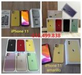 iphone 11 varios colores - foto