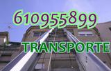 Portes, Transportes y Portes Al Mej - foto