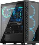 Sedatech PC Gaming AMD Ryzen 3 1200 - foto