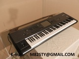 Sintetizador teclado Korg Kronos X-73 - foto