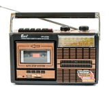 Radio cassette usb / sd mp3 player - foto