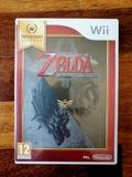 juego wii Zelda - foto