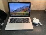 MacBook Pro 8 GB + 128 SSD - foto