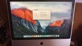 """iMac 24"""" principios de 2008 - foto"""