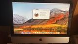 """iMac 21.5"""" mediados de 2010 - foto"""