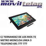 Tablet wacom dtk 1660 tableta grafica - foto