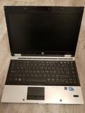 Portátil HP EliteBook 8440p - foto