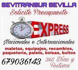 Portes en Sevilla Provincias - foto